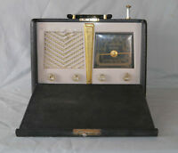 Rare récepteur radio  TSF  Grammont 5.525-PS  à réviser