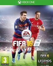 FIFA 16 (Xbox One) Brand New