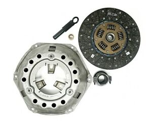 Platinum Driveline 05-016 Clutch Kit For Select 71-87 Dodge Plymouth Models
