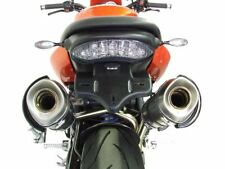 R&G Tail Tidy / Licence Plate Holder Triumph Speed Triple 2009 LP0066BK Black