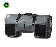 SW Motech Drybag 700 - Large 70 Litre Waterproof Motorcycle Motorbike Tail Bag