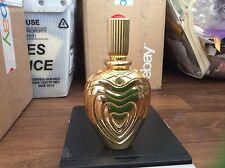 Escada Margaretha Ley Eau De Parfum 3.3oz 100ml Spray Gold Edition 3.4fl.oz Her