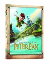 LES NOUVELLES AVENTURES DE PETER PAN VOLUME 1 DVD NEUF SOUS CELLO