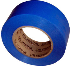 "3"" BLUE Preservation Tape, Hull Tape, Boat Shrink Wrap Tape - 3"" X 108'"