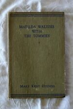 Matilda Waltzes with the Tommies by Mary Kent Hughes - 1943 - WW2