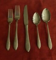 "DANSK STAINLESS FLATWARE ""ALTISSIMO"" PICK 1 OR MORE"