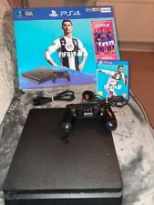Playstation 4 console 500gb With Controller And Fifa19