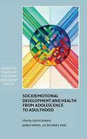 Socioemotional Development and Health from Adole, , New