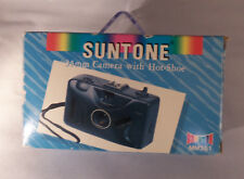 Suntone 35mm Film Camera with Hot-Shoe MM251 NEW in Box