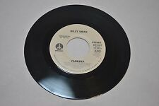 Billy Swan (Zs8 8697) Number One / Vanessa 1976 - Demo / Promo