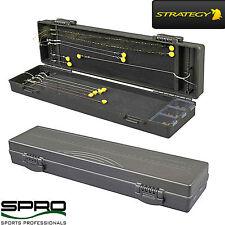 SPRO / STRATEGY RIG BOX  344x95x47mm VORFACHBOX, VORFACHAUFWICKLER