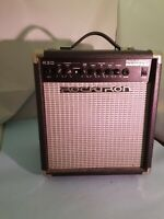 Rocktron Rampage R20 Amplifier