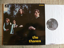 The thanes - The thanes of Cawdor - LP