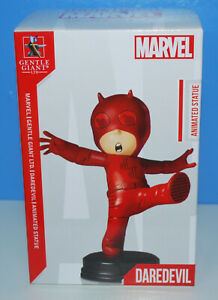 Daredevil by Skottie Young Animated Style Statue - Never Removed From Box