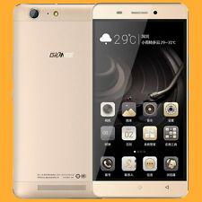 "GiONEE Marathon M5 32GB 13MP Durable 5.5"" Dual SIM Standby 4G Android Smartphone"