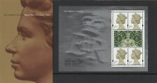 (43654) GB Presentation Pack M03 Her Majestys Stamps