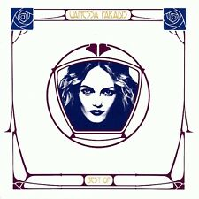 Vanessa Paradis CD Best Of - France