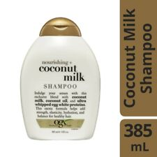 Ogx Coconut Milk Shampoo 384mL