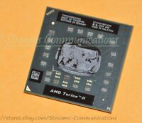 AMD Turion II M500 2.20GHz Laptop CPU Processor for HP dv6 dv6-2066dx Notebook