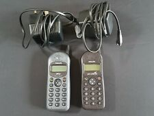 Vintage Phillips Mobile Phones