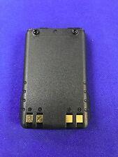 10 Batteries(Japan Liion7.4v2A)For ICOM P/N.:BP-227 IC-F50/F60/M87/DPR6...