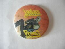 BADGE JUDAS PRIEST VINTAGE 80'S......