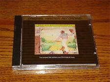 ELTON JOHN MFSL GOLD CD GOODBYE YELLOW BRICK ROAD S/S