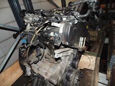 Motor Fiat Stilo 1.9 JTD 85kW 115PS 192A1000 2002  ~ 145tkm