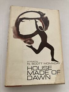 House Made of Dawn M. Scott Momaday 1969 Harper and Row