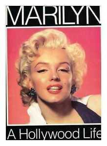 Marilyn  A Hollywood life  by Ann Lloyd