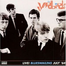 The Yardbirds - Blueswailing: Live 1964 [New Vinyl]