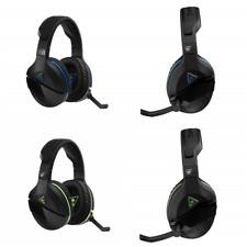 Turtle Beach Stealth 700 Premium Wireless Gaming Headset PS4, Xbox, Black
