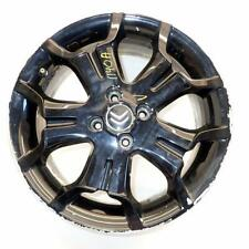 "Alloy Wheel Rim 7J 17"" 9687754377 (Ref.1140-A) Citroen DS3 1.6 hdi"