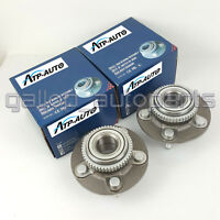 ATP Front Wheel Bearing Hubs fits Ford AU BA BF Falcon Fairmont Wagon Sedan Ute