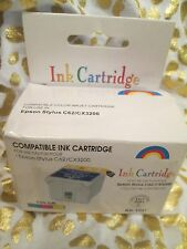 Epson Stylus C62/CX3200 Ink Cartridge RB-T041 Color New