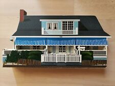 """Shelia's Wooden Houses """"Annabell's Bed and Breakfast """""""