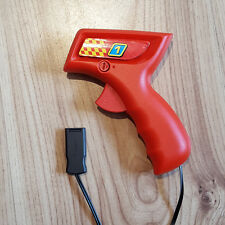 My first Scalextric - Latest Controller / Throttle MAINS - Red