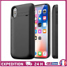 COQUE CHARGEUR BATTERIE EXTERNE HOUSSE SUPPORT IPHONE 6/6s/7/8/X/XR 5200/3200mAh