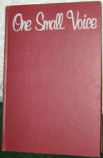 ONE SMALL VOICE by BOB AND JAN YOUNG 1961