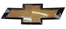 CHEVROLET CRUZE FRONT BUMPER EMBLEM GENUINE GM 95122570