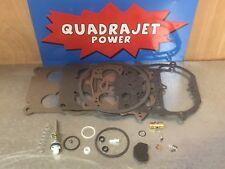 Quadrajet Rebuild Kit. Cadillac 70-74, Chevrolet GMC truck 73-76, Olds 66-76