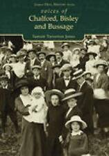 Voices of Chalford, Bisley and Bussage (Tempus Oral History Series),Tamsin Treve