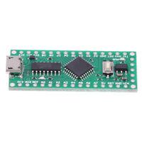 Replaced Chip for arduino NANO V3.0 HT42B534 chip LGT8F328P LQFP32 MiniEV-SLDAD