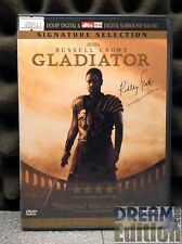 Gladiator: Signature Selection [Ridley Scott, Russell Crowe] (2000) Drama [DED]