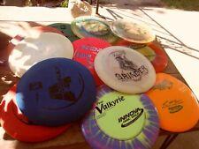 Innova Disc Golf Mixed Lot 12 Discs Star Destroyer Pro Valkyrie Thunderbird etc