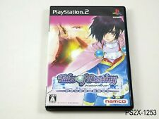 Tales of Destiny Director's Cut Playstation 2 Japanese Import PS2 JP US Seller