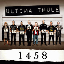 ULTIMA THULE - 1458 Digipack CD