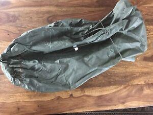 US Army Laundry Bag Waterproof Bag Clothing Waterproof Top