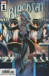 Black Cat 1 19 &21 NM/MT Choice of A B C Comix Exposure or 2 B covers Horn Young