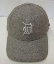 Detroit Tigers Men's New Era Large EK Satchel Cap Hat